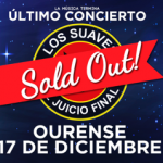 SOLD OUT 17 DIC
